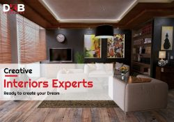 Best Interior Design Company in Lahore, Islamabad