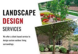 Hire expert company for 3D Landscape Design Services in Lahore and Islamabad